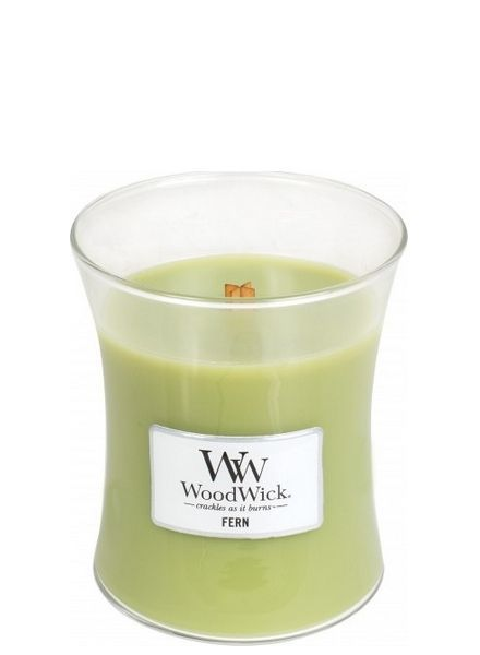 Woodwick Medium Fern