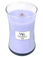 Woodwick Large Lilac