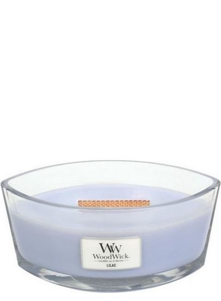 Woodwick Ellipse Lilac