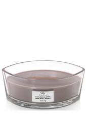 Woodwick Ellipse Black Amber & Citrus