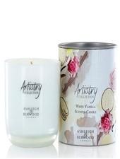 Ashleigh & Burwood White Vanilla Geurkaars