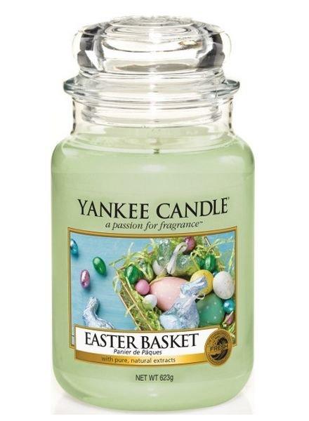 Yankee Candle Easter Basket Large Jar