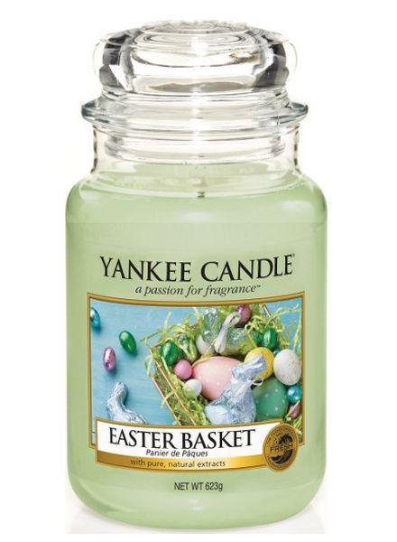 Yankee Candle Yankee Candle Easter Basket Large Jar