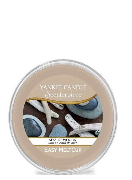 Yankee Candle Yankee Candle Seaside Woods Melt Cup
