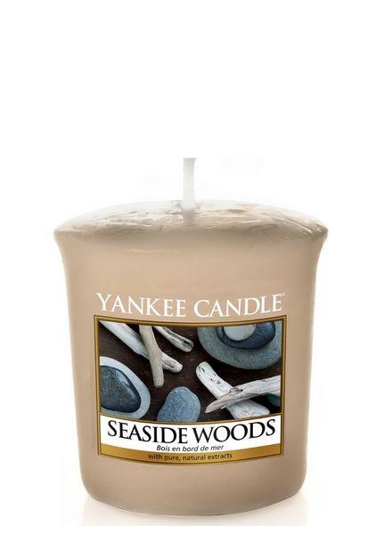 Yankee Candle Yankee Candle Seaside Woods Votive