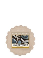 Yankee Candle Seaside Woods Tart