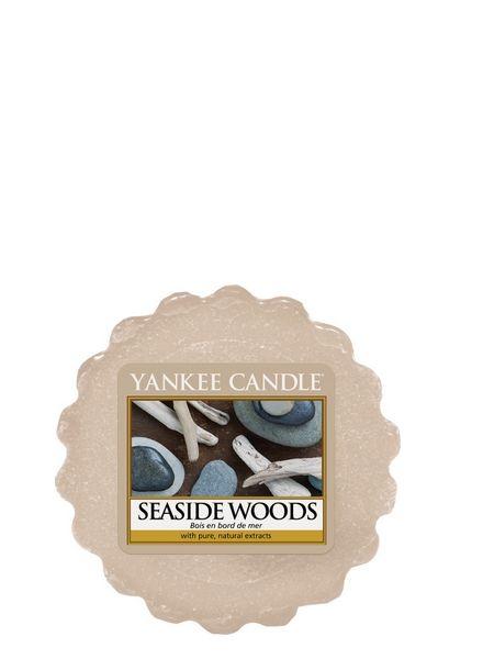 Yankee Candle Yankee Candle Seaside Woods Tart