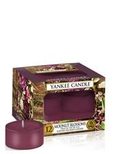 Yankee Candle Moonlit Blossoms Theelichten