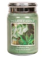 Village Candle Eucalyptus Mint Large Jar