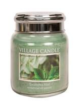 Village Candle Eucalyptus Mint Medium Jar
