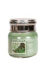 Village Candle Eucalyptus Mint Small Jar