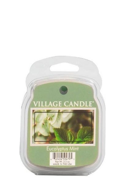 Village Candle Village Candle Eucalyptus Mint Wax Melt