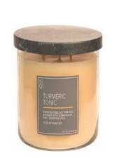 Village Candle Turmeric Tonic Medium Bowl