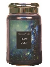 Village Candle Fairy Dust Large Jar