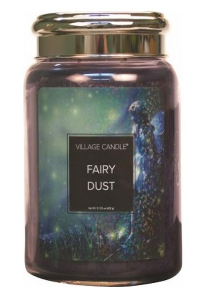 Village Candle Village Candle Fairy Dust Large Jar
