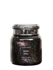Village Candle Magic Spell Mini Jar