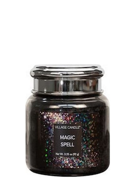 Village Candle Village Candle Magic Spell Mini Jar