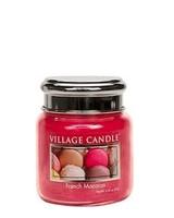 Village Candle French Macaron Mini Jar