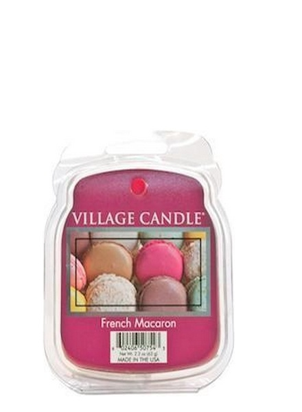 Village Candle Village Candle French Macaron Wax Melt