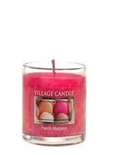 Village Candle French Macaron Votive