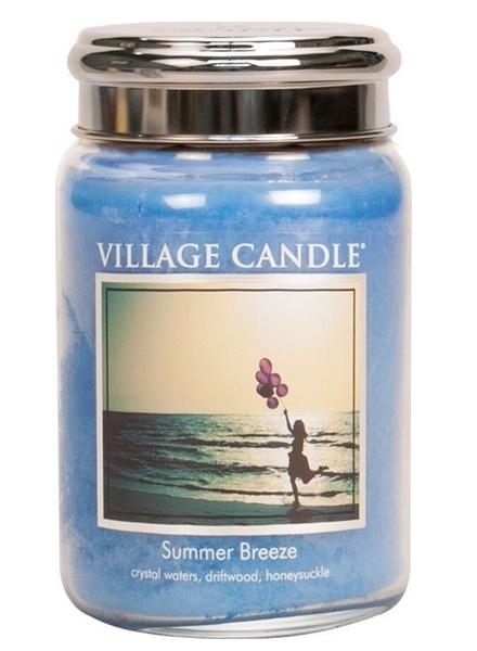 Village Candle Village Candle Summer Breeze Large Jar
