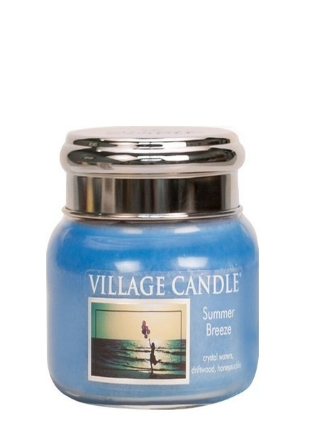 Village Candle Summer Breeze Small Jar