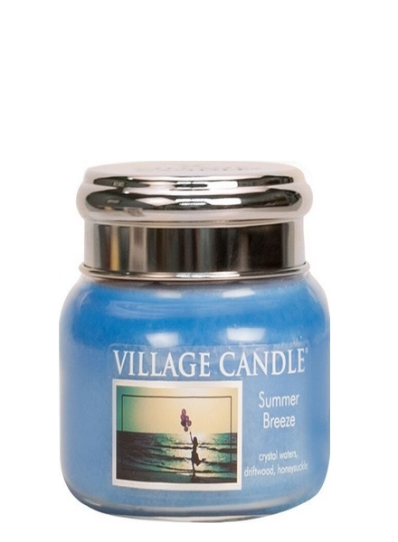 Village Candle Village Candle Summer Breeze Small Jar