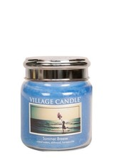 Village Candle Summer Breeze Mini Jar