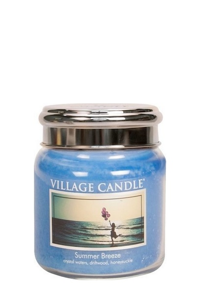 Village Candle Village Candle Summer Breeze Mini Jar