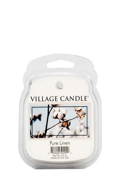 Village Candle Pure Linen Wax Melt