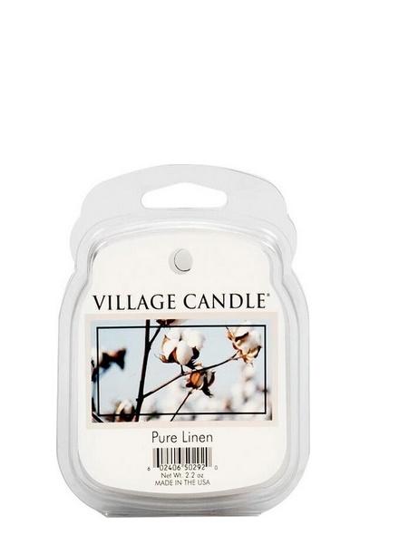 Village Candle Village Candle Pure Linen Wax Melt