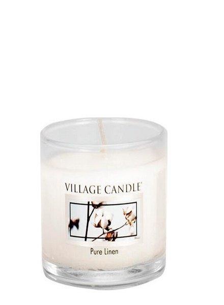 Village Candle Pure Linen Votive