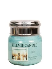 Village Candle Rain Small Jar