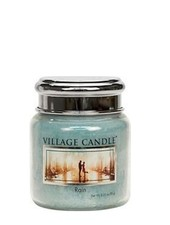 Village Candle Rain Mini Jar