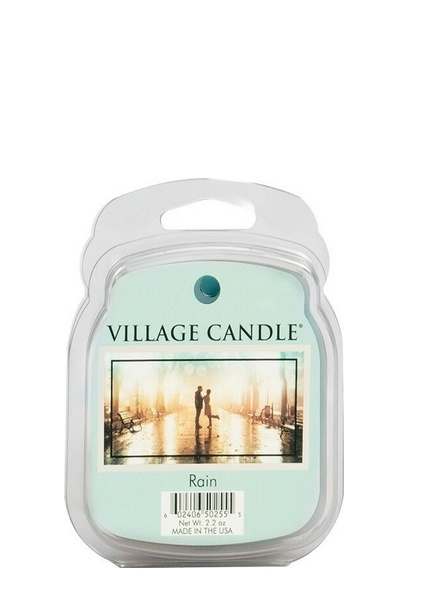 Village Candle Village Candle Rain Wax Melt