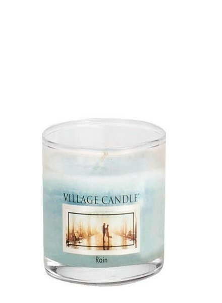 Village Candle Rain Votive