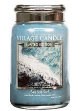 Village Candle Sea Salt Surf Large Jar