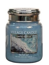 Village Candle Sea Salt Surf Medium Jar