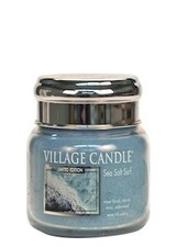 Village Candle Sea Salt Surf Small Jar