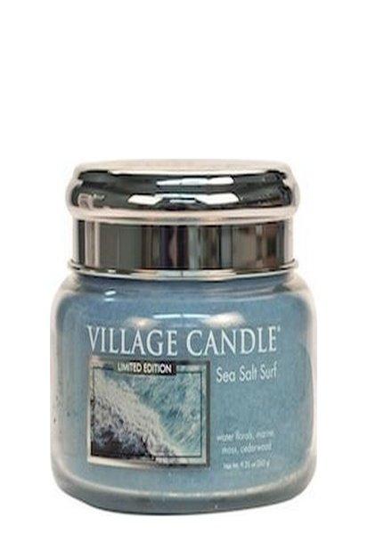 Village Candle Sea Salt Surf Small Jar