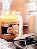 Village Candle Village Candle Creamy Vanilla Medium Jar