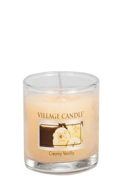 Village Candle Creamy Vanilla Votive