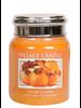 Village Candle Village Candle Orange Cinnamon Medium Jar