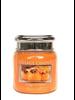 Village Candle Village Candle Orange Cinnamon Mini Jar