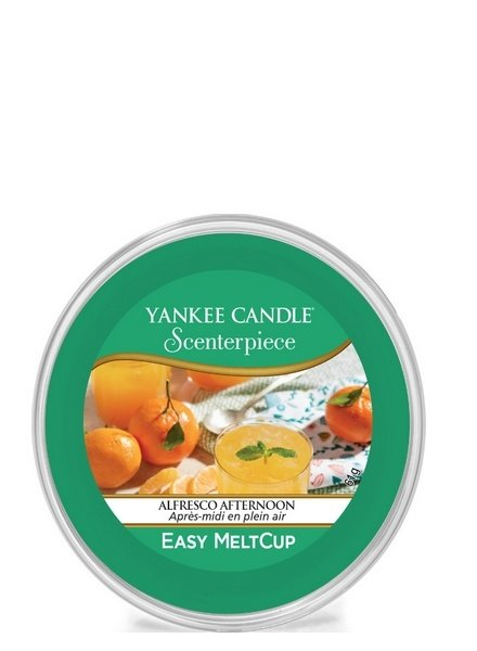 Yankee Candle Alfresco Afternoon Melt Cup