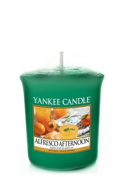 Yankee Candle Yankee Candle Alfresco Afternoon Votive