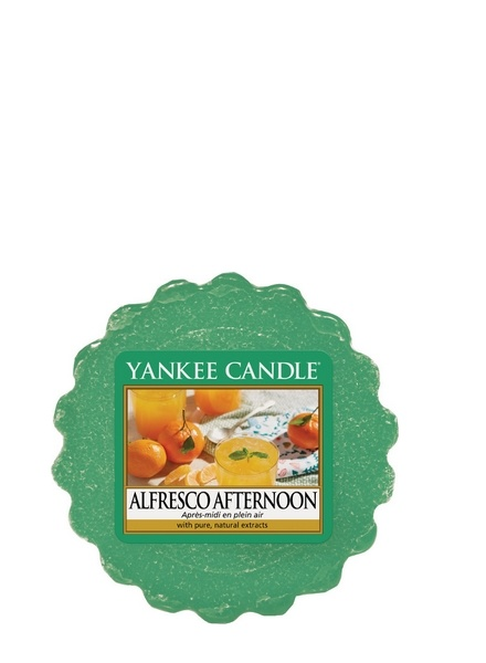 Yankee Candle Yankee Candle Alfresco Afternoon Tart
