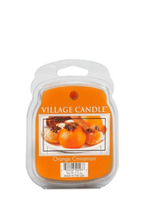 Village Candle Orange Cinnamon Wax Melt