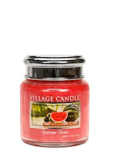 Village Candle Summer Slices Mini Jar