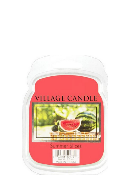 Village Candle Village Candle Summer Slices Wax Melt